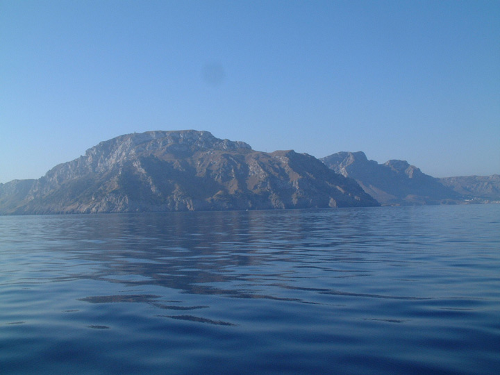 fishingtripmajorca.co.uk boat trips Cova Gran in Majorca