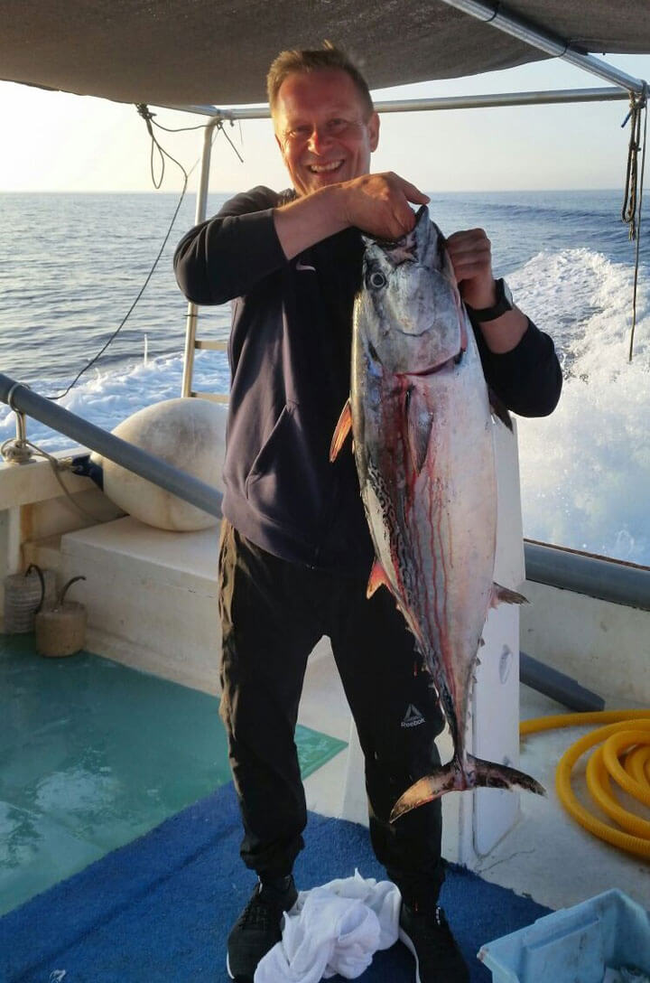 fishingtripmajorca.co.uk boat tours in Majorca with Baloan