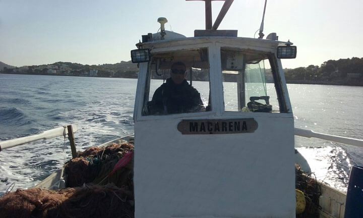 fishingtripmajorca.co.uk boat tours in Majorca with Macarena